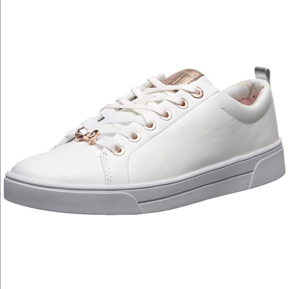 Brand New Ted Baker Womens Sneakers